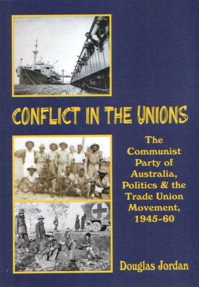 Conflict in the unions cover