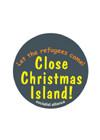 b_close Christmas Island