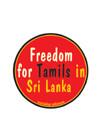 b_freedom for Tamils in Sri Lanka
