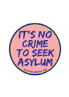 b_no crime to seek asylum