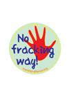 b_no fracking way
